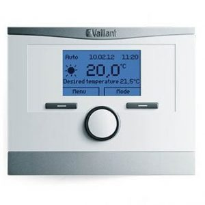 Vaillant Calormatic 350 Thermostaat