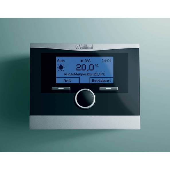 Vaillant Calormatic 370 Thermostaat