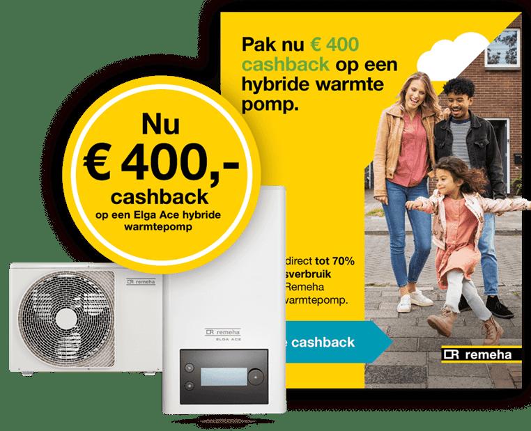promotiematerialen-cashback-remeha-warmtepomp
