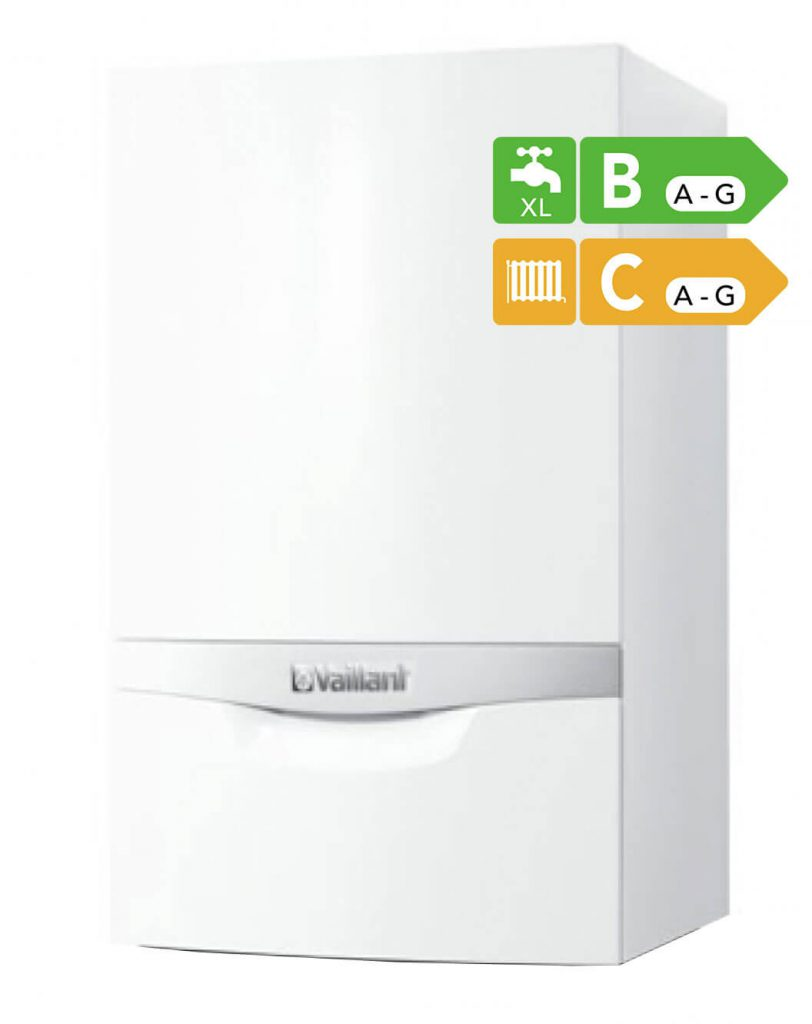 Vaillant Thermocompact